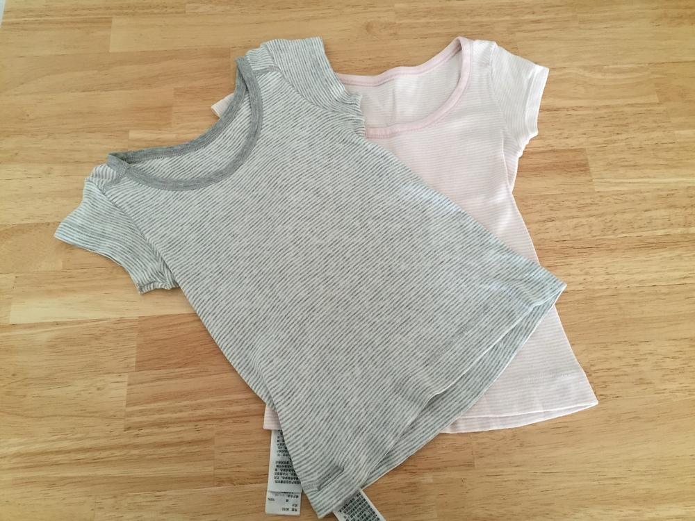 服はデザインやサイズで選べるものの、肌着はそう一筋縄ではいきません。肌着は子どもの健康を維持するために大切なもの。筆者が試行錯誤の末に辿り着いたのが、 無印 ...